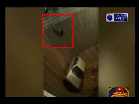 Xxx Mp4 Maharashtra मौत का कुआं में स्टंट के दौरान खौफनाक हादसा 3gp Sex