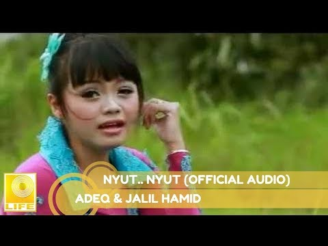 Xxx Mp4 Adeq Amp Jalil Hamid Nyut Nyut Official Audio 3gp Sex