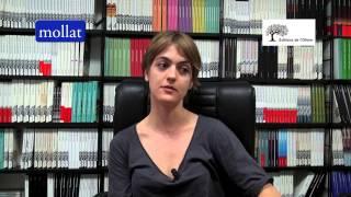 Emmanuelle Richard - Légéreté