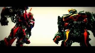 Transformers Age Of Extinction (Awake And Alive)