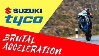 SUPER BIKE IN NEPAL !!! Suzuki tyco 600    Rupesh Lama    BT96 Racing Team
