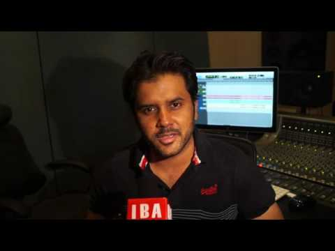 Xxx Mp4 Famous Bollywood Singer Javed Ali At IBA News Javed Ali 3gp Sex