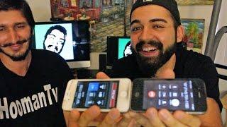 DOMINO'S PRANK CALL! | HoomanTV