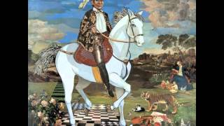 Kishi Bashi - Once Upon a Lucid Dream (In Afrikaans) (Official Audio)