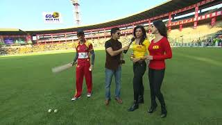 Akhil, Archana and Sunny Leone Karbonn Kamaal Catch - CCL4