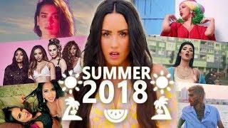 Summer+Songs+of+2018
