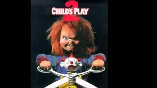 Horror movie marathon season 4 episode 2: Childs play 2