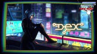 RazörFist Arcade: DEX
