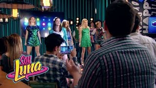 Soy Luna - Momento Musical - Open Music #3: Un destino
