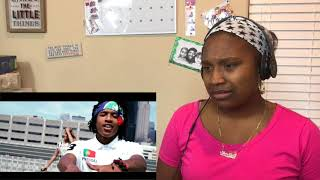 L'A Capone ft. Huncho Hoodo - Some More Official Video (Shot By @DADAcreative) REACTION