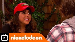 Victorious   Pizza My Heart   Nickelodeon UK