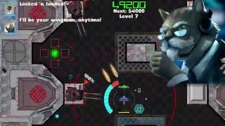 SpaceCats In Space! Game Trailer