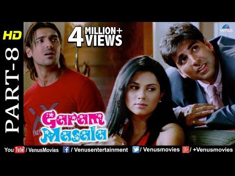 Xxx Mp4 Garam Masala Part 8 Akshay Kumar Amp John Abraham Best Comedy Movie Scenes 3gp Sex