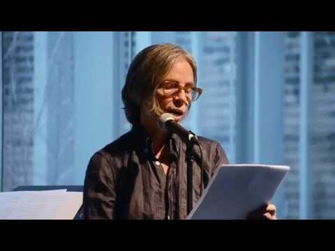Inferno Poetry with Eileen Myles