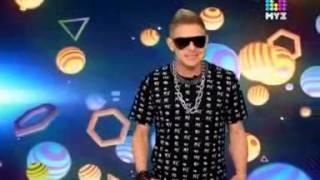 Митя Фомин - Tophit чарт(21.07.2012)