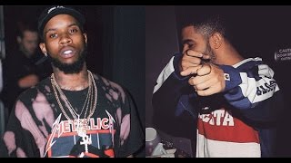Drake Sons Tory Lanez on More Life by saying