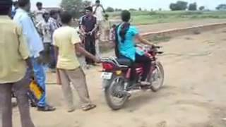 Uttar Kumar drive