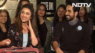 Parineeti, Ayushmann Say Meri Pyaari Bindu Will Make Audience Nostalgic