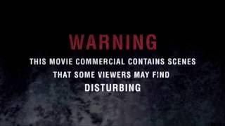 Lights Out (2016) Blacklight Warning [HD]