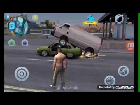 Gangstar Vegas Car Rape