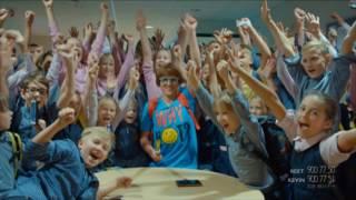Kevin-Christian koolitunnis - Suur komöödiaõhtu - Finaal (8.12)