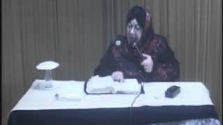 TAFSIR SURAH AN- NISAA' AYAT 150-176