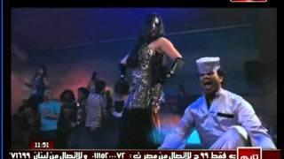 محمود الليثى & ايتن عامر ( البت الجامده )