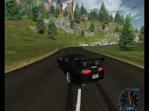 World Racing 2 Drift by Artekkoz