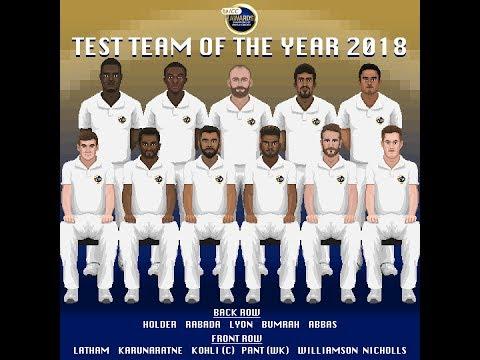 Xxx Mp4 ICC Test Team Of The Year 2018 3gp Sex