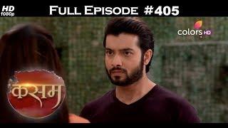 Kasam - 9th October 2017 - कसम - Full Episode