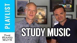 The Ultimate Study Music: The Piano Guys 90 Minute Cram Jam