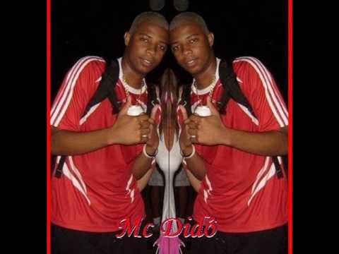 Mc Dido Presente para o Mc Mazinho