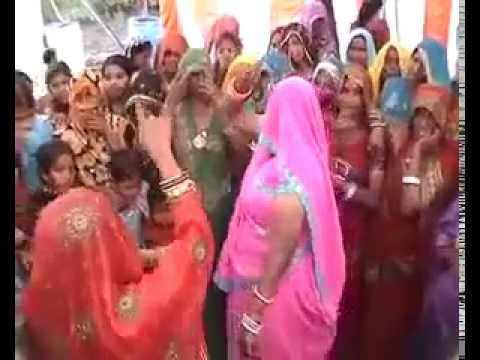 Rajasthani  funny adult dance