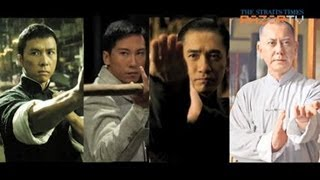Who's the best Ip Man? (Ip Man - The Final Fight Pt 2)