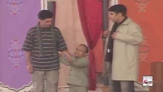 Best of Kodu, Naseem Vicky & Abid Charlie - PAKISTANI STAGE DRAMA FULL COMEDY CLIP