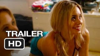 Spring Breakers TRAILER (2013) - James Franco Movie HD