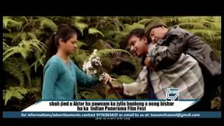 Shah jied u Aktor ba pawnam ka jylla ban long u nongbishar ha ka Indian Panorama Film Fest
