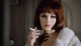 Venus in Furs (1969) - Main theme by Syd Dale
