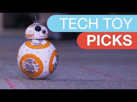 Top Tech Toys for Kids Consumer Reports