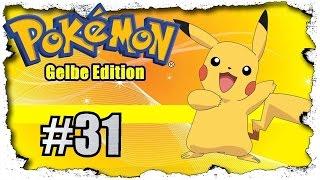 Koga - Der Ninja-Meister! - #31 - Pokemon: Gelbe Edition