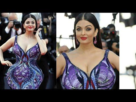 Aishwarya Rai hot dress in photoshoot