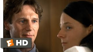 Nell (3/3) Movie CLIP - Everyone Goes Away (1994) HD