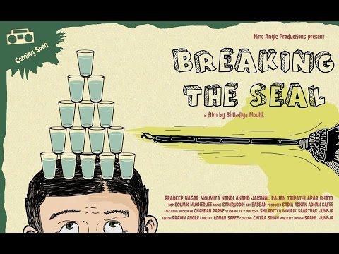 BREAKING THE SEAL
