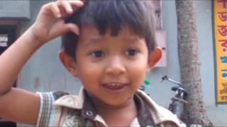 আমি চাঁদ কে বলি (Islamic Gojol)   Ami Chand ke boli     Baby Sing Song