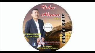 ALEX FUNEZ GRATITUD .wmv