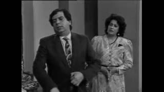 مسرح البدوي 1988 | سلسلة من قضايا رمضان | حلقة : المريض| Serie Marocaine | Theatre Badaoui