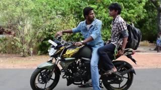 THANIMAI | Tamil short film | Jai | Arunprasath