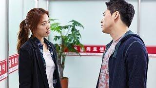 161025 Park Shin Hye Jo Jung Suk 'Hyung' My Annoying Brother Behind The Scene 형 조정석 박신혜