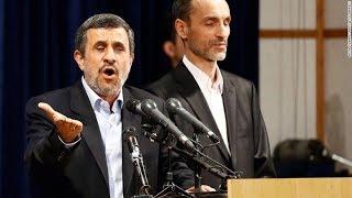 احمدی نژاد و باندش در پی چیست؟