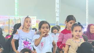قناة اطفال ومواهب الفضائية حفل مهرجان بلجرشي 39 اليوم الاول
